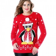 The Top 10 Christmas Jumpers of 2015