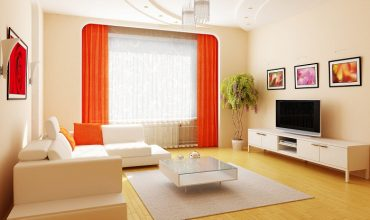 The Fundamental Beginning of Interior Design