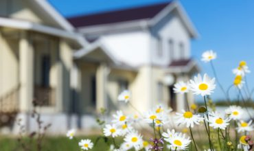 Finding Inspiration For Home Improvement Projects This Spring