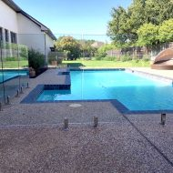 Glass Pool Fences: Merging Style with Safety