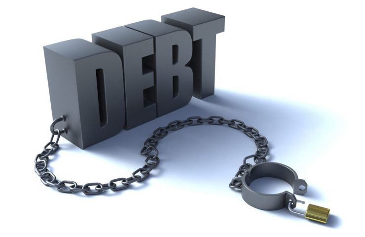Use Your Home To Take Control Of Your Debt