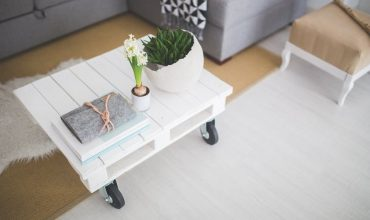 7 great tips to personalise your home in the summer