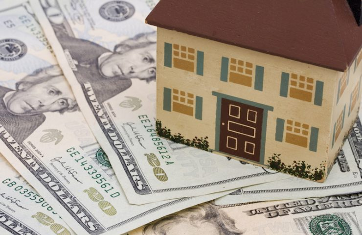 Cash Out Refinancing Of Your Home Can Save You From Debt Trap
