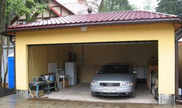 Garage Design Ideas That Will Transform Your Property