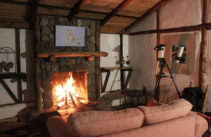 That Cozy Glow: 3 Ways an Inbuilt Wood Heater Can Boost Your Style