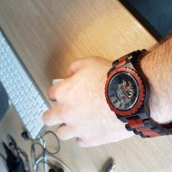 Found – The Perfect Wristwatch to Match My Professional Image