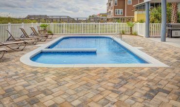 Materials Matter: Make a Concrete Decision When Choosing a Pool for Your Home