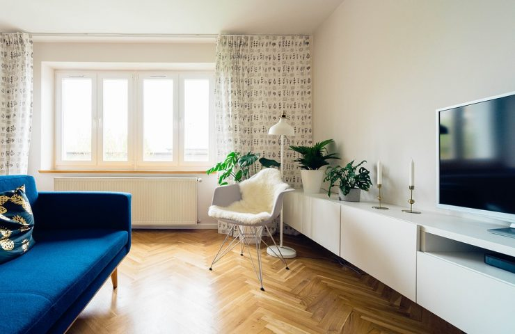 3 Tips to Help Keep Your Floors Cleaner, Longer