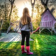 3 Ways to Make Your Yard Safer For Your Kids