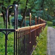 3 Great Reasons To Install A Fence Around Your Property