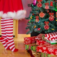 Pay Less for Natural Looking Artificial Christmas Trees and Other Home Decor Items