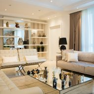 A world tour of living rooms