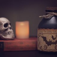 5 Halloween decoration ideas for your windows and conservatory