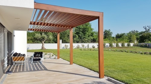4 Outdoor Home Improvements Worth the Cost