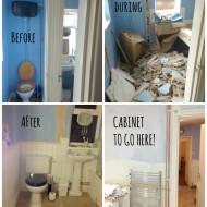 Organic Bathroom Remodel Ideas