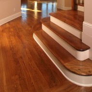 6 Advantages of Sanded Wood Floors