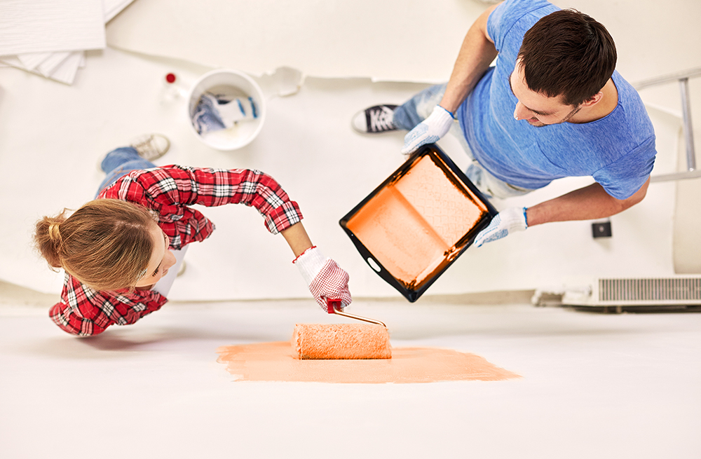 the four redecorating projects you might want to think twice about