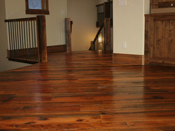 The Best Flooring Options For A Family, House Flooring Materials