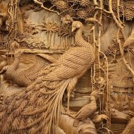 An Introduction to Woodcarving