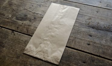 3 Problems that can be solved with a paper bag