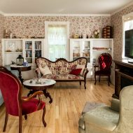 Birth of the Modern Victorian Style in Home Renovations