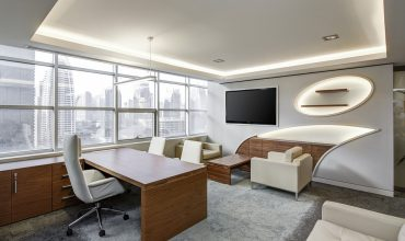 Making Your Office Decent: 5 Ways to Furnish Your Office to Look Lovely