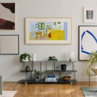 A Review of the Samsung Frame TV – Putting the ART in Smart TV
