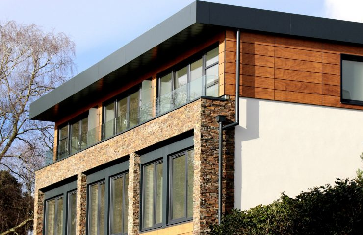 Why you should invest in a roofline refurbishment for your home