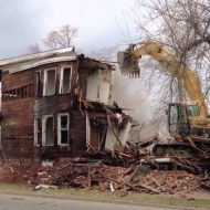 House Demolition Made Easy: The Secrets To A Successful Demolition