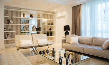 5 Luxurious Design Ideas