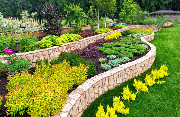 4 New Ideas To Jumpstart Your Landscaping Inspiration