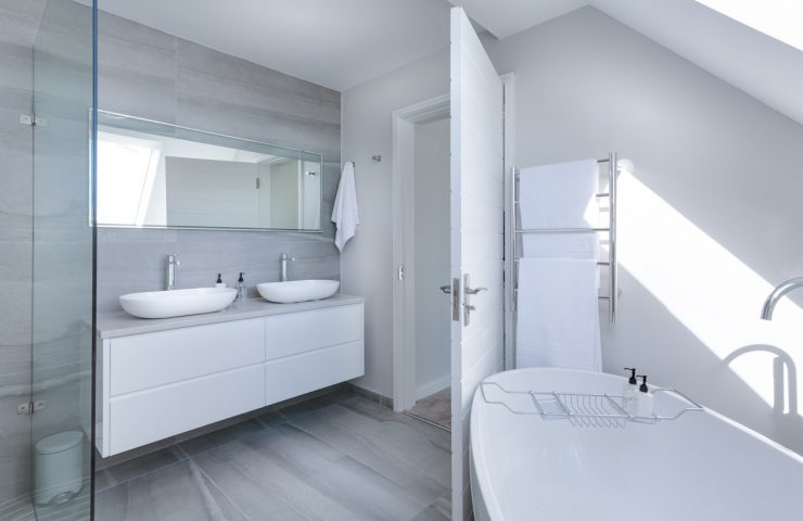Trends to take your bathroom to the next level