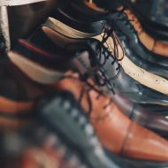 Top Tips For Decluttering Shoes